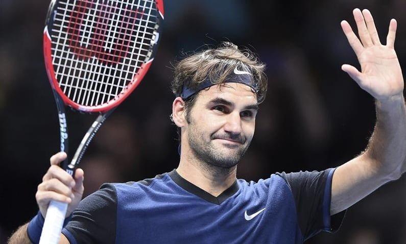 Federer, campeón de Indian Wells