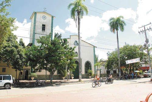 Tierralta celebrará fiestas patronales