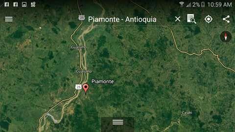 "Autoridades confirman asesinato de alias ""Danilo Chiquito"", mano derecha del paramilitar ""Cuco Vanoy"""