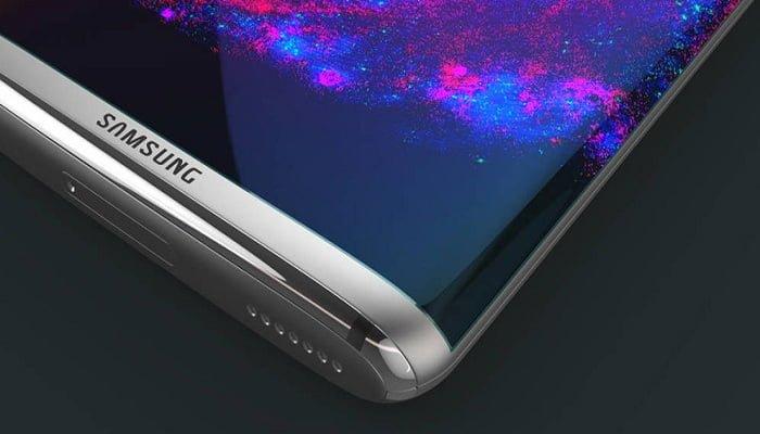 Vía Twitter se filtran detalles del nuevo Samsung Galaxy S8+