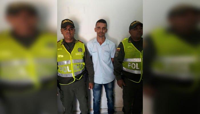 """Cae alías """"Patilla"""", responsable de la masacre de San José de Apartadó"""