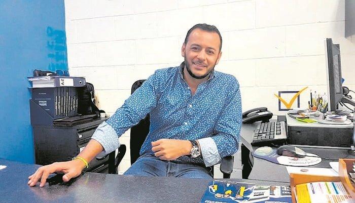 """Tecnológico San Agustín seleccionado en programa """"Educándonos para la Paz"""" de la OIE"""