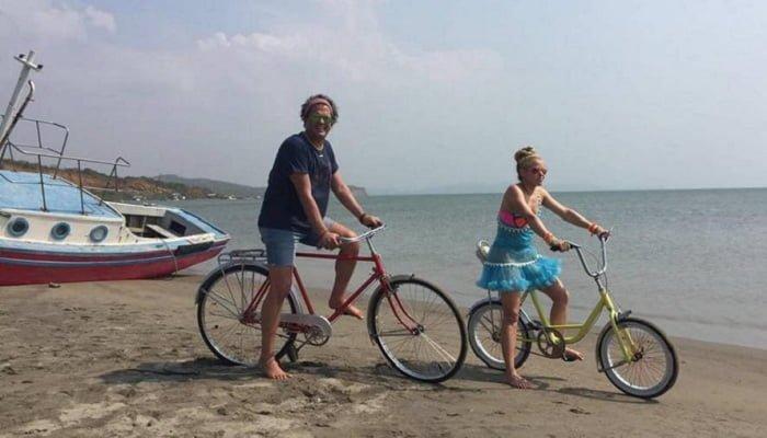 Se pone en duda autoría del popular tema 'la bicicleta'