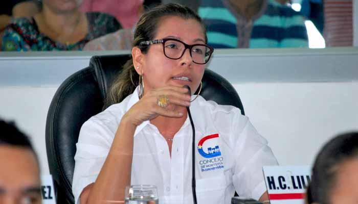 Reclamamos mayor trabajo de la Escuela de Convivencia en las urbanizaciones El Recuerdo y La Gloria: Liliana Yúnez
