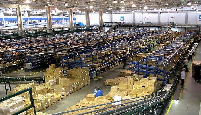 La producción industrial y las ventas minoristas en Colombia bajaron en enero