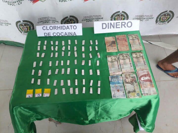 Siguen los operativos contra el microtráfico en Córdoba