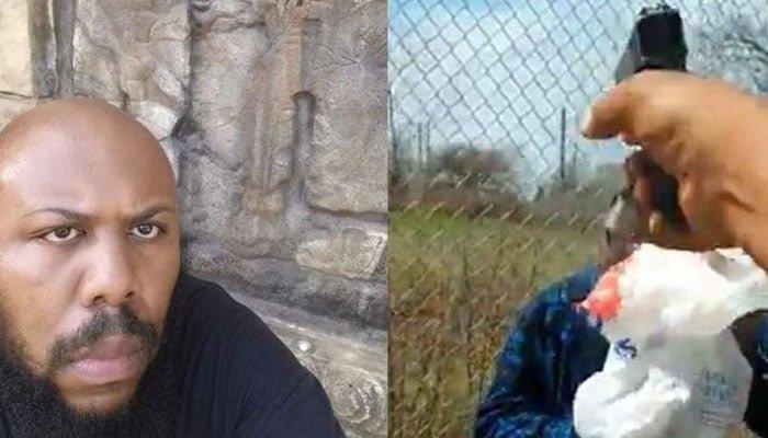 Hallan muerto al sospechoso de asesinato transmitido por Facebook
