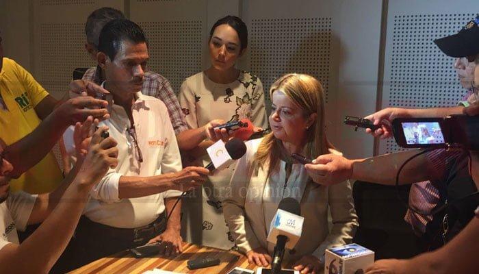 Al menos 4 mil subsidios se quedarán en Córdoba y Sucre: Elsa Noguera, ministra de Vivienda