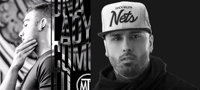 Manuel Turizo lanza remix con Nicky Jam