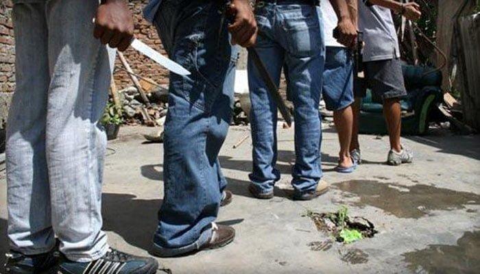 Pandillismo en Colombia, a debate en Senado