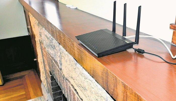 4 trucos para mejorar la cobertura de tu wifi en casa