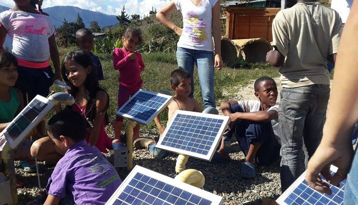 Google apoyará proyectos de impacto social en el país