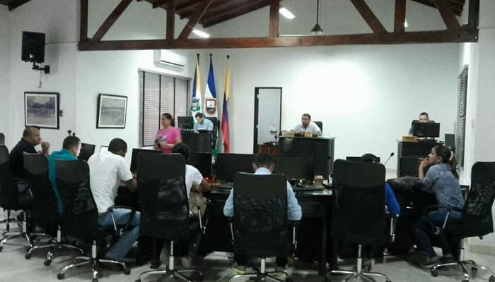 Concejo aprobó Plan Básico de Ordenamiento Territorial de Valencia