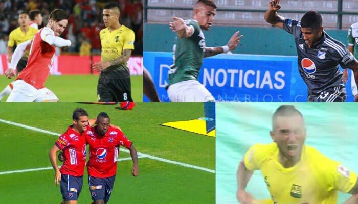 Jaguares se estrena entre los ocho enfrentando a Nacional