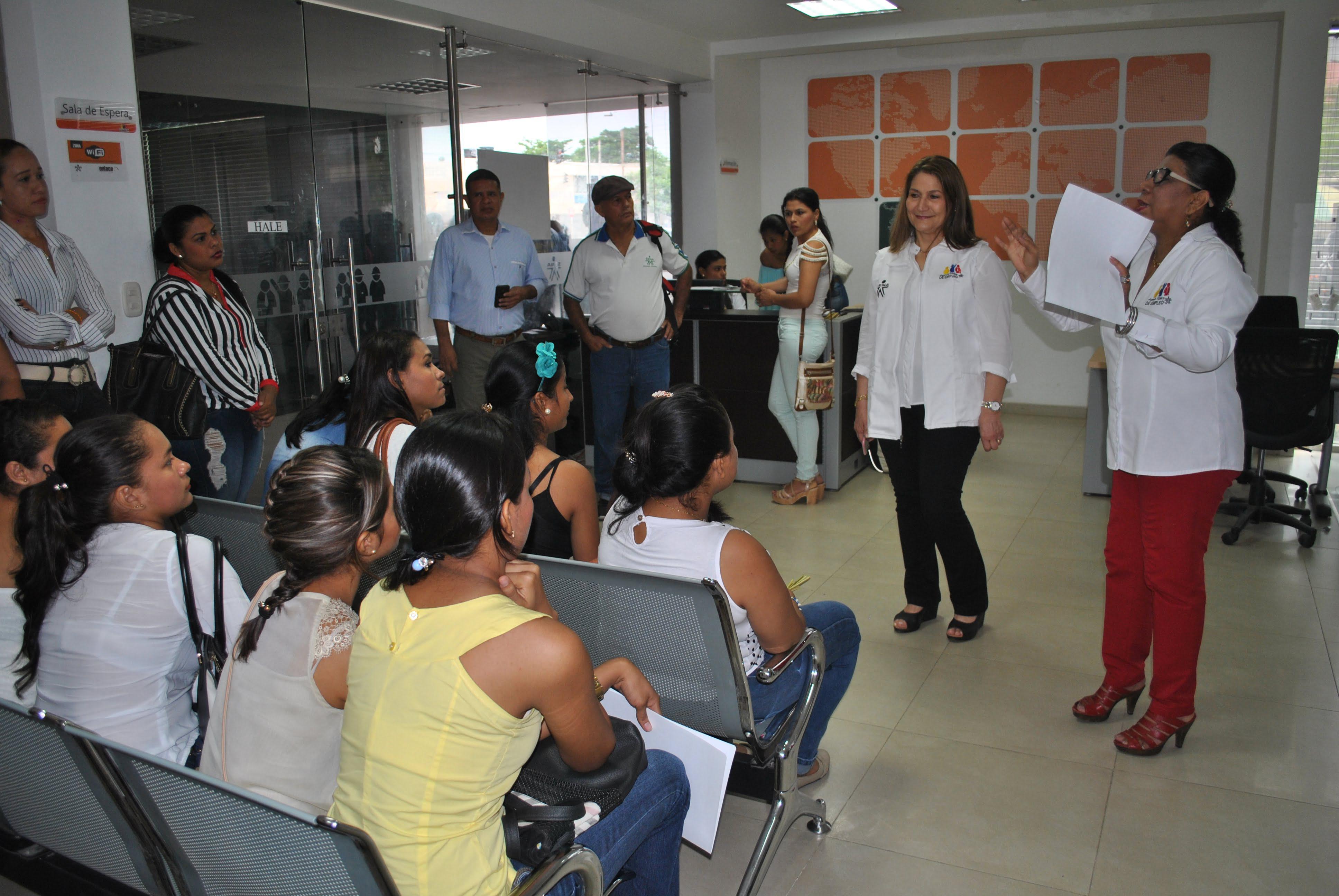 Sena abrirá mas de 4 mil vacantes de empleo en Bogotá y 9 departamentos
