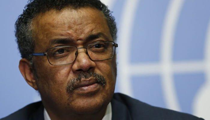 Un etíope, nuevo director de la OMS
