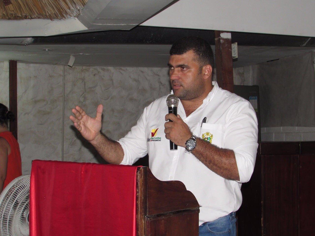 Cambio en Secretaría de Transportes y Tránsito, asume Alexander Herrera