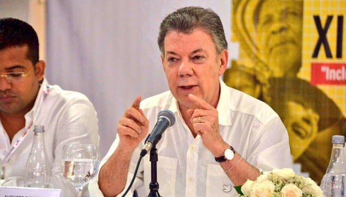 XIII Cumbre de Ciudades Capitales fue clausurada por el Presidente