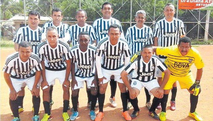 Fátima y la Roska jugarán final en torneo de minifutbol en Ciénaga de Oro