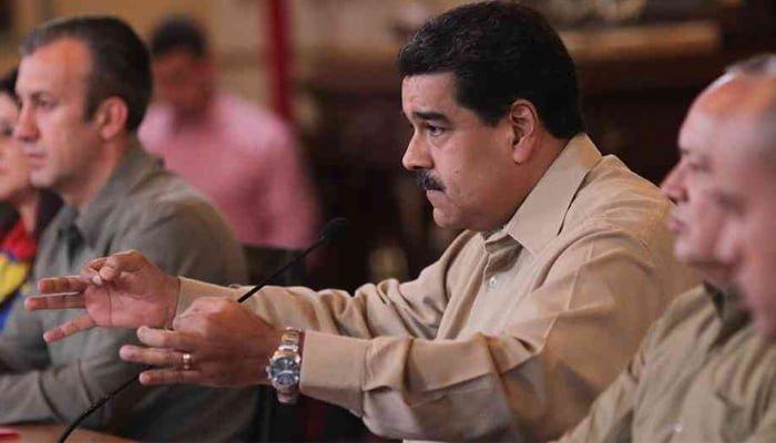 Elecciones del constituyente de Maduro previstas para julio