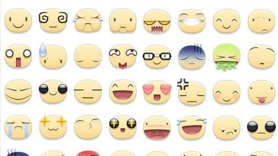 ¿WhatsApp incluirá los mismos stickers de Facebook?