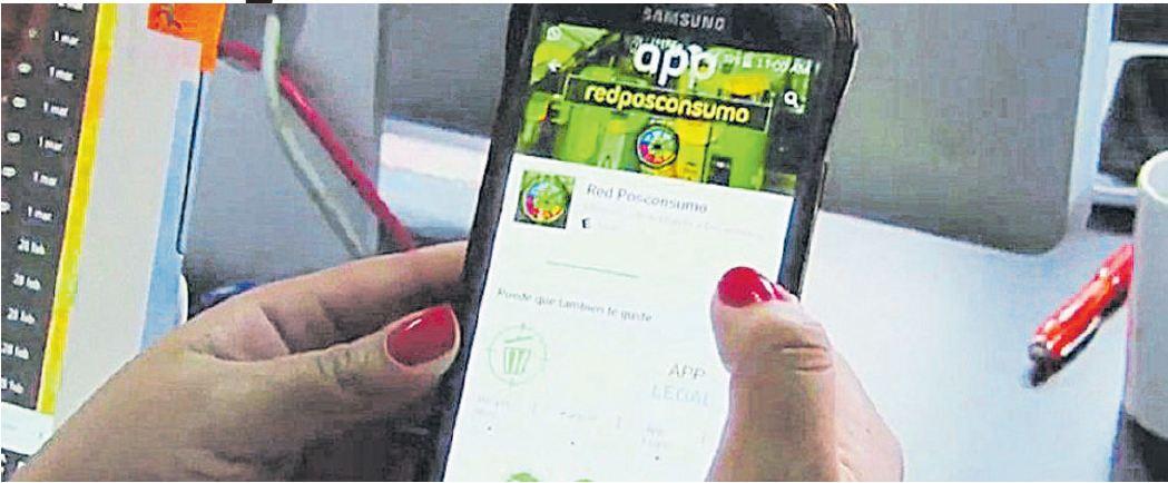 La App que le ayudará a ubicar los puntos de reciclaje en Colombia