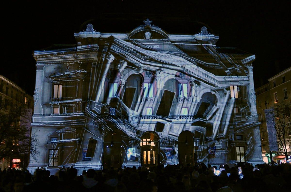 El arte audiovisual crece en Colombia