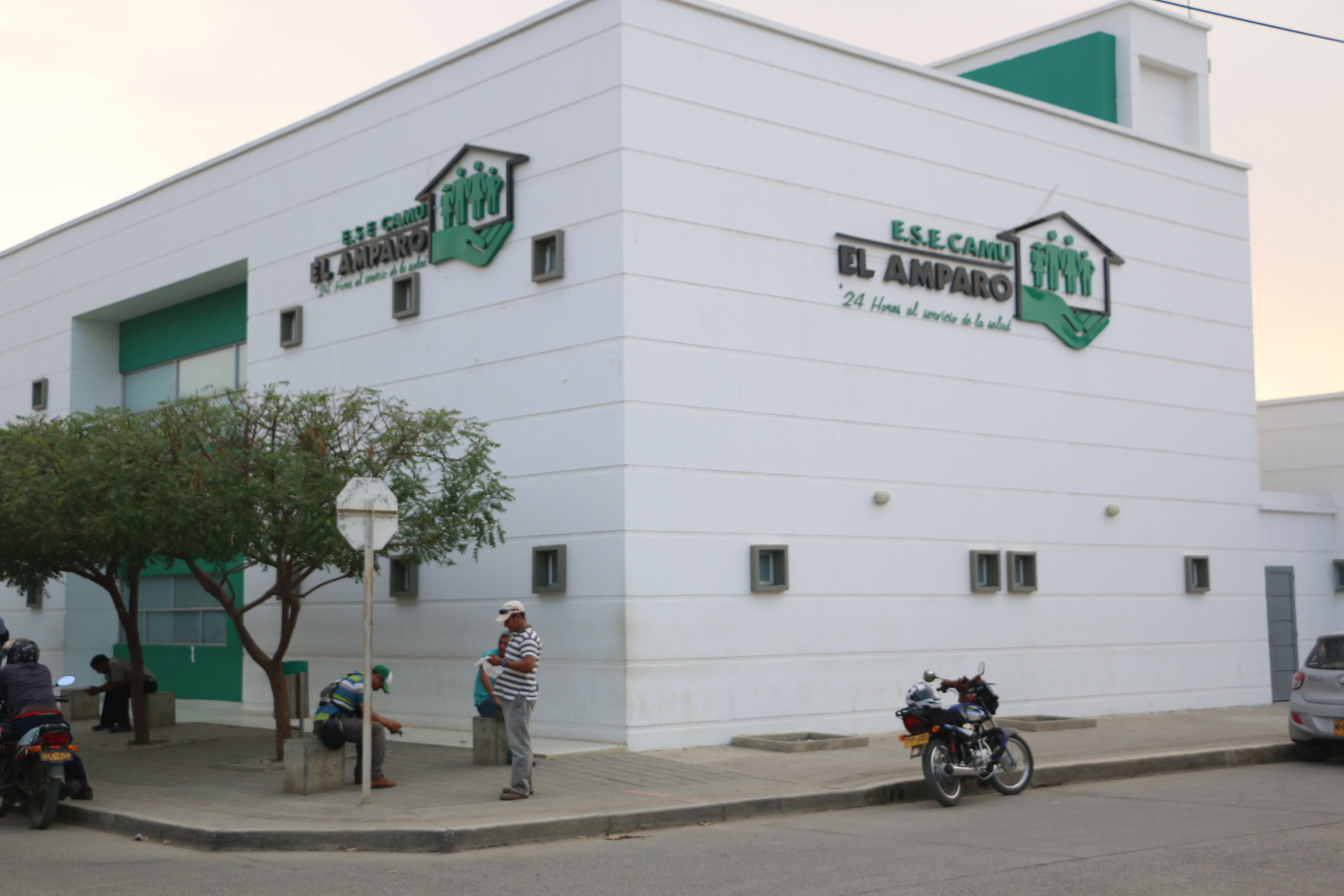 CAMU El AMPARO, el oasis de la salud en Montería