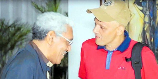 Polémica por alias «EL Paisa» En la mesa de Negociación en Cuba