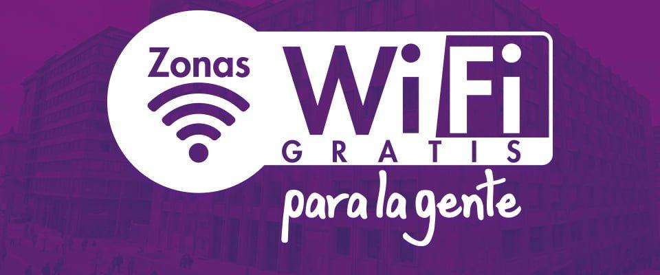Ministerio TIC presenta las «Zonas WiFi Gratis para la gente»