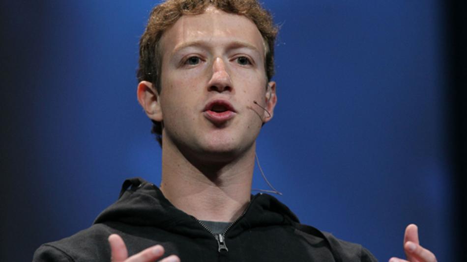 Mark Zuckerberg dice 'no me gusta'  las propuestas migratorias de Donald Trump