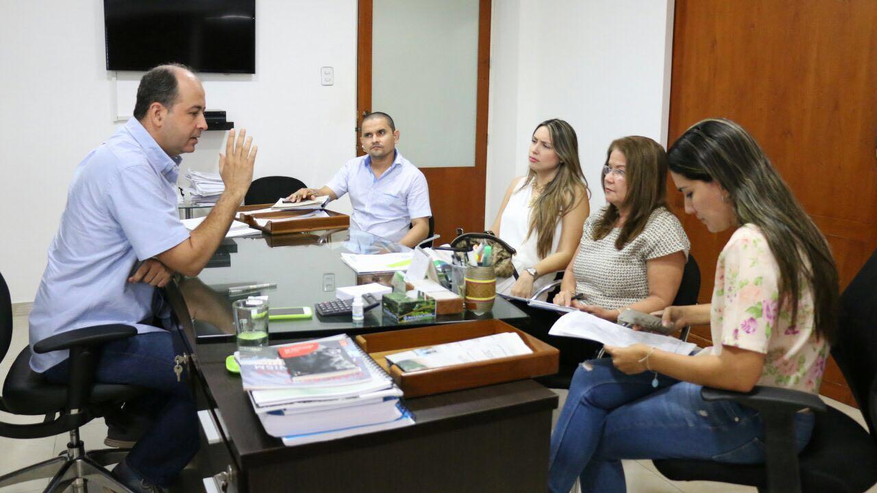 Acueductos rurales sostenibles para Montería
