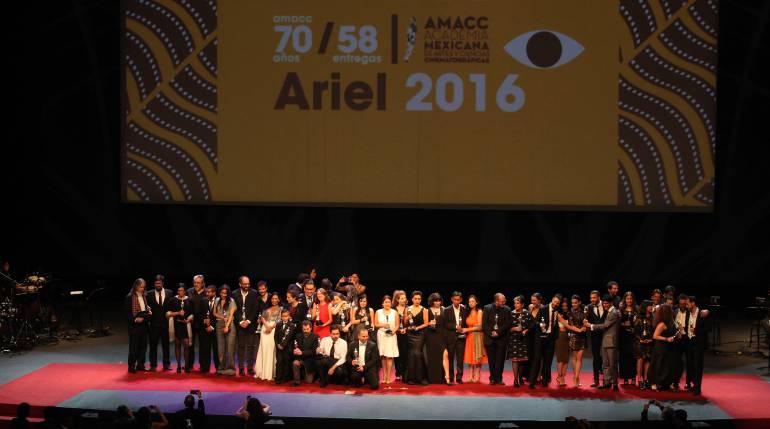 «El abrazo de la serpiente», mejor filme iberoamericano en premios Ariel