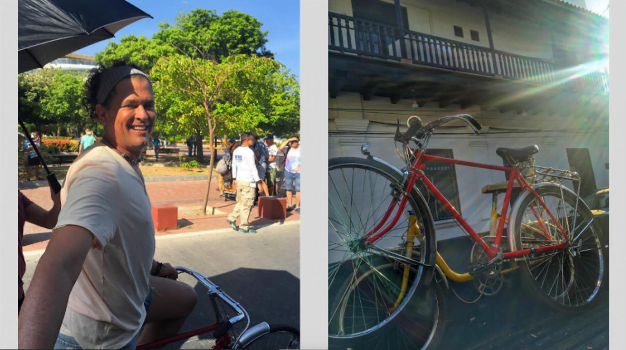 Se filtra fragmento de «La Bicicleta», la nueva canción de Carlos Vives y Shakira
