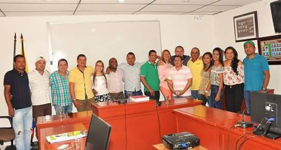 Aprueban Plan de Desarrollo Municipal en Tierralta