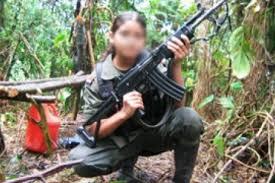 Reclutamiento cifras de menores en la guerrilla de las farc
