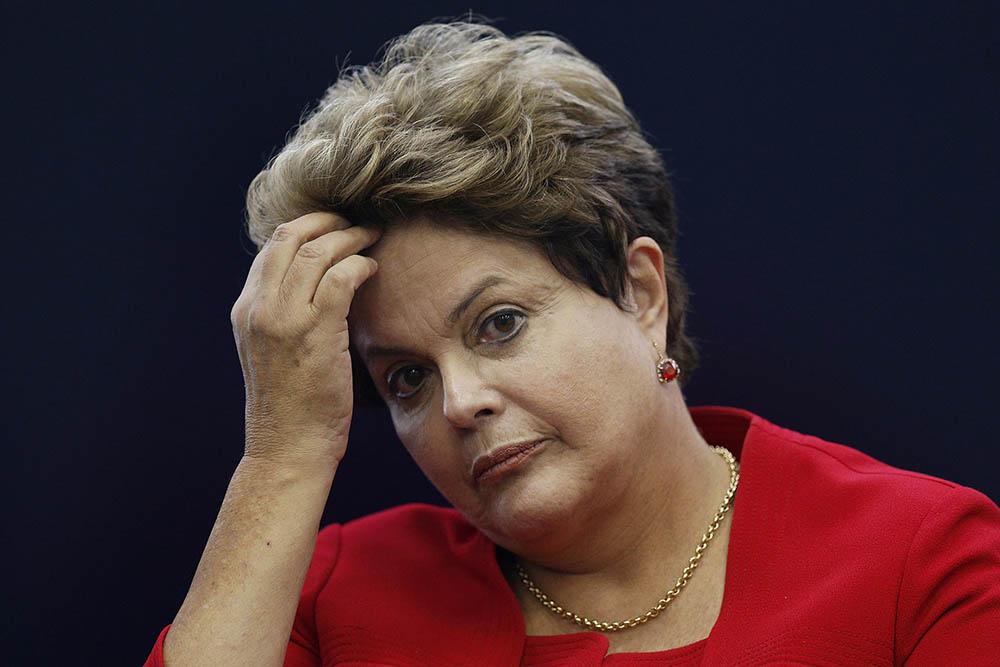 Brasil: Senado suspendió a Dilma Rousseff
