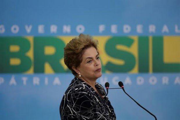 Fiscalía de Brasil acusa de corrupción a políticos cercanos a Lula y Rousseff