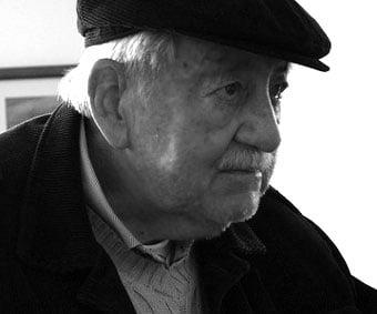 Muere el Escritor, Fernando Soto Aparicio