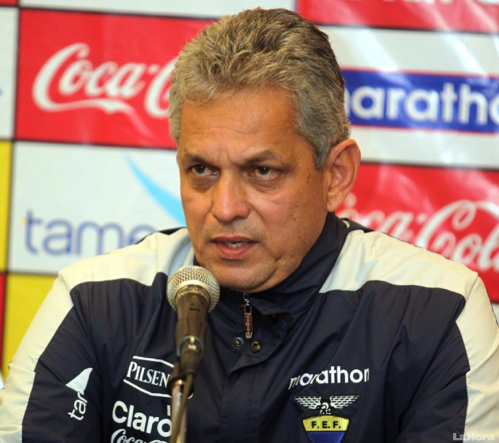 » Nacional no debe dejarse llevar por la tribuna «: Rueda