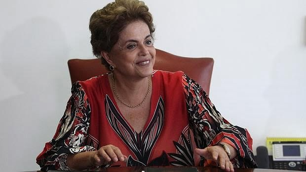Paso crucial en la destitución de Dilma Rousseff