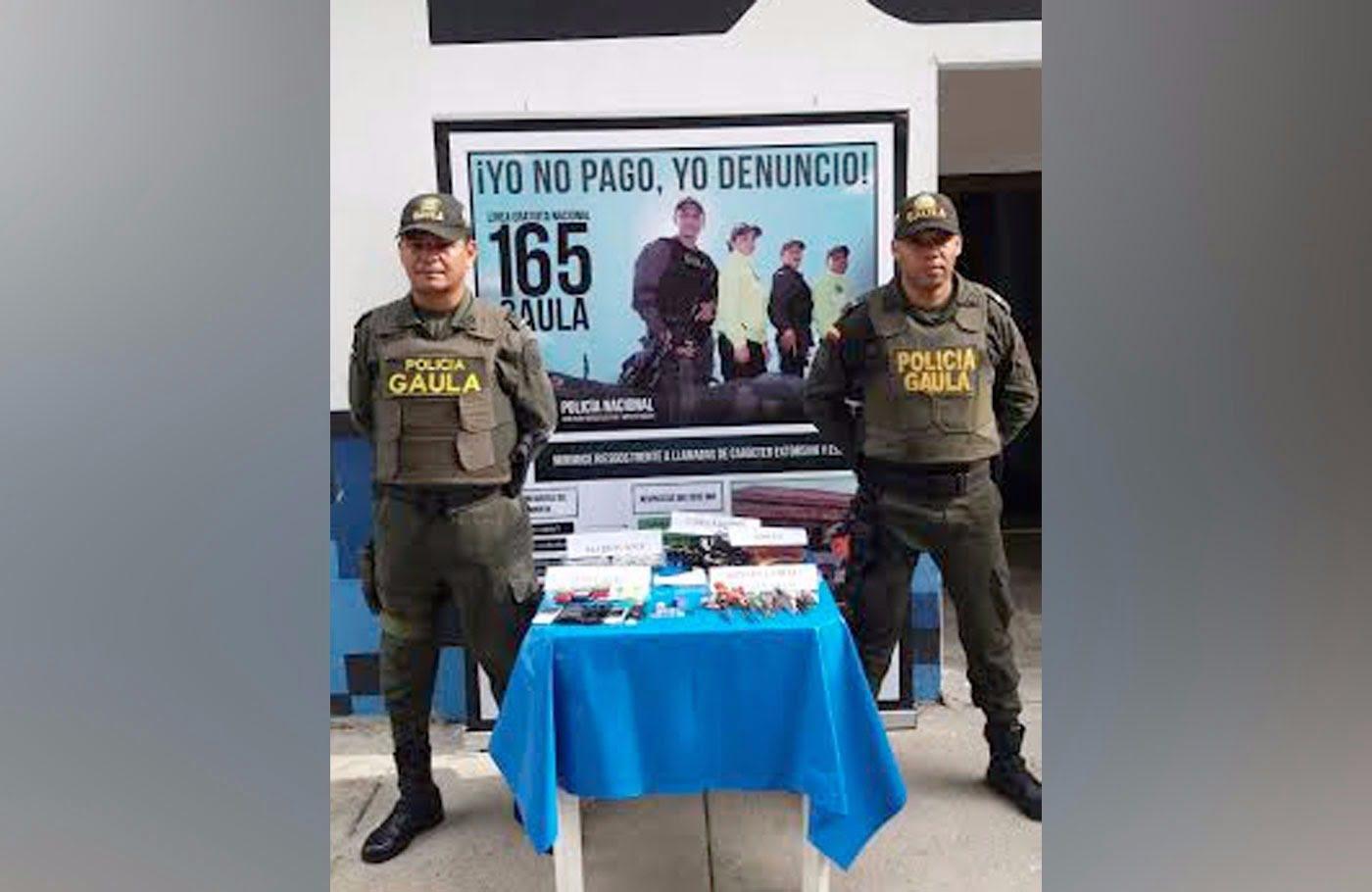 Autoridades se toman la cárcel Las Mercedes.