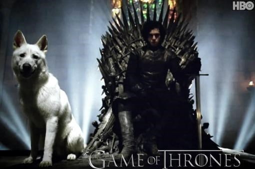Game of thrones: Historia de la casa Stark