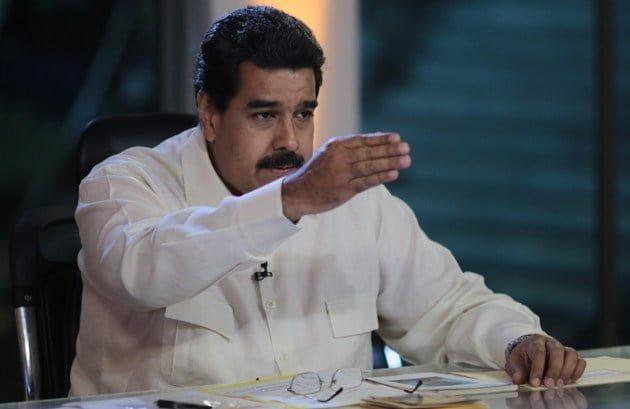 Presidente Maduro:  Bandas criminales tienen 72 horas para entregarse