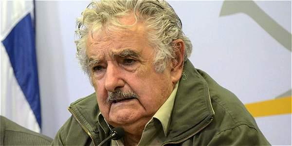 Mujica afirma que Nicolás Maduro 'está loco como una cabra'