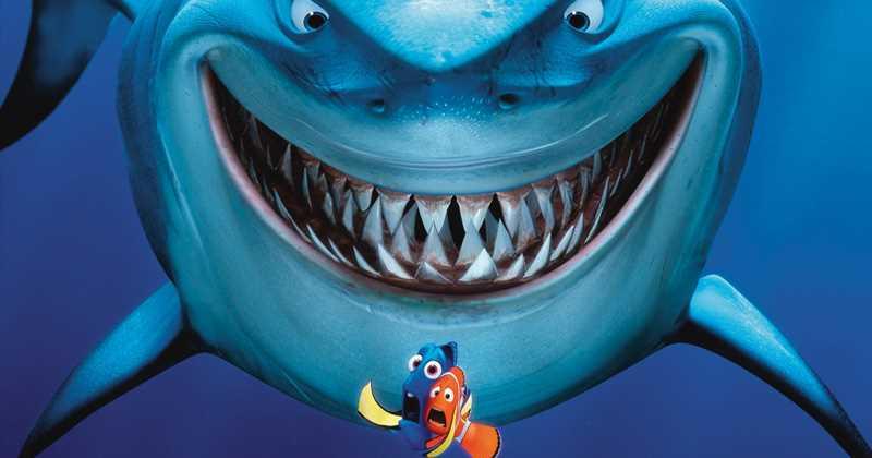 Pixar celebra sus 30 años con 'Buscando a Dory'