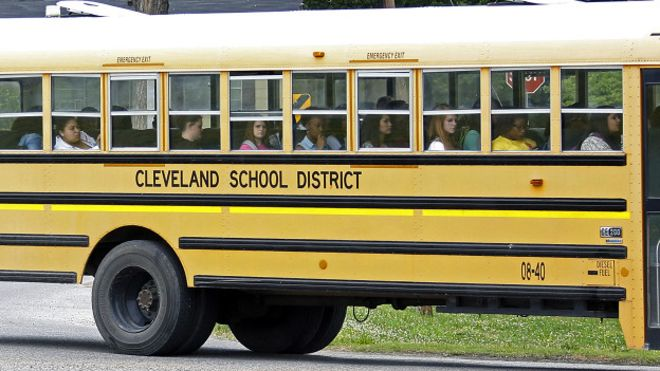 El pueblo de EE.UU. donde blancos y negros todavía estudian en escuelas separadas