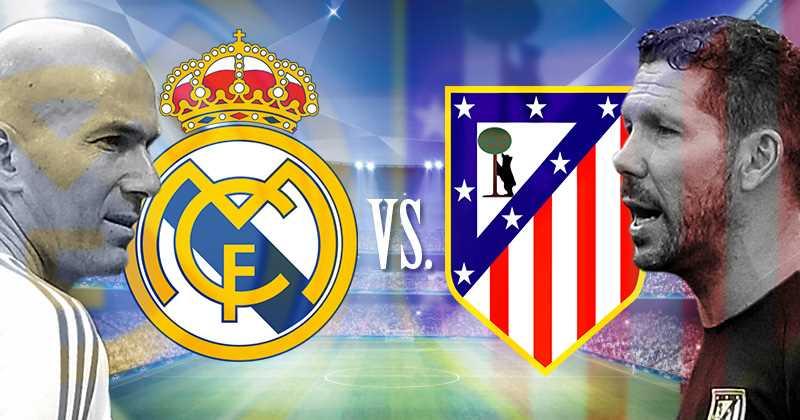 Real Madrid y Atlético de Madrid: lo que se juega en la Champions