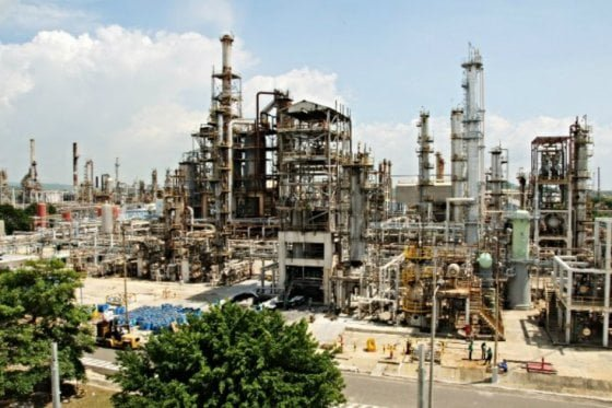 Se agotan las reservas petroleras, solo alcanzan para 5 años y medio