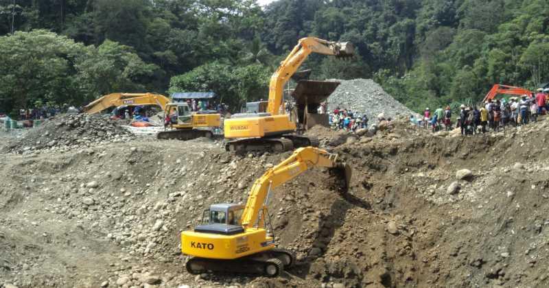 Alcaldes y gobernadores podrán decir no a proyectos mineros en sus territorios